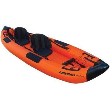 Airhead Montana Two Person Inflatable Kayak