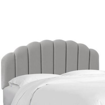 Shell Headboard - Skyline Furniture
