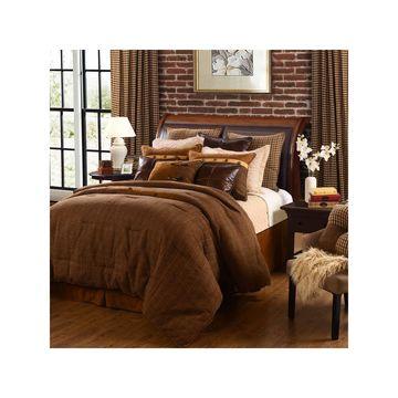 Hiend Accents Crestwood Bedspread Set