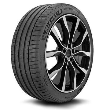 Michelin Pilot Sport 4 SUV All-Season 275/40R22/XL 108Y Tire
