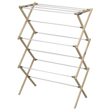Household Essentials Garment Drying Rack