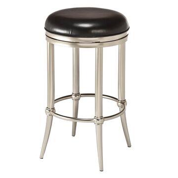 Hillsdale Furniture Cadman Swivel Counter Stool