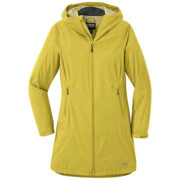Outdoor Research Women's Prologue Storm Trench - Small - Beeswax