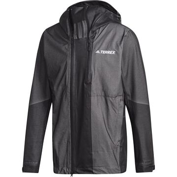 Adidas Outdoor Primeknit Climaproof Jacket