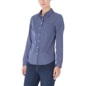 Jones New York Easy Care Blouse Shirt
