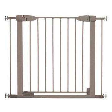 Dreambaby Boston Auto-Close Security Gate in Taupe