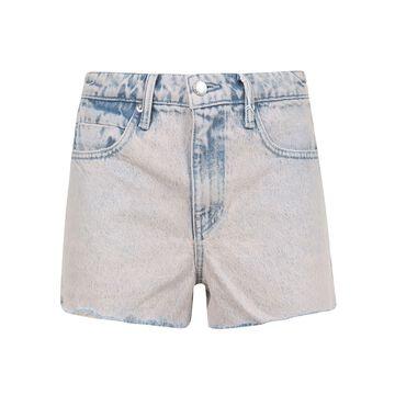 T by Alexander Wang Classic Denim Shorts