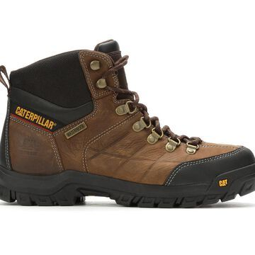Caterpillar Threshold Waterproof Steel Toe Men's Boot
