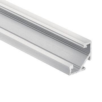 Kichler Cabinet Lighting Channel | 1TEC145SF8SIL