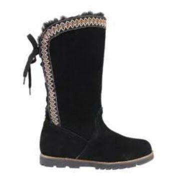 Women's Lamo Madelyn Mid Calf Boot Black