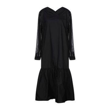 LIVIANA CONTI Midi dress