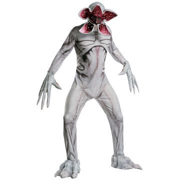 BuySeasons Stranger Things Men's Demogorgon Deluxe Adult Costume