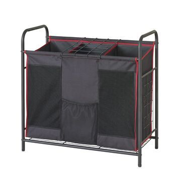 neatfreak Sport And Garage 3 Compartment Sorter