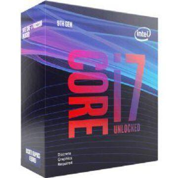 Intel Core 9th Gen i7-9700KF Processor - 8-core 8 Threads 3.6GHz Clock
