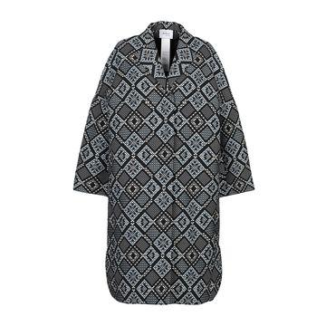 AKRIS PUNTO Overcoats