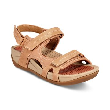 Dinah Wedge Sandals
