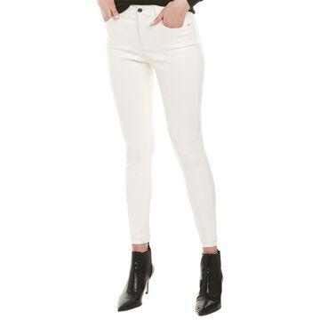 Rta Madrid Chroma Perle Skinny Leather Jean
