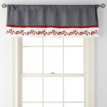 Home Expressions Cooper Valance