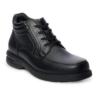 Croft & Barrow Boris Men's Ortholite Ankle Boots