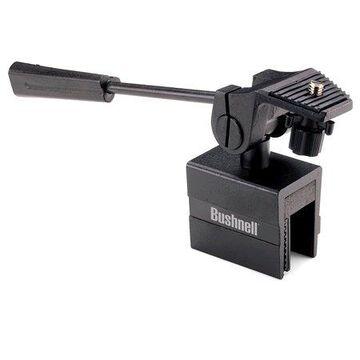 BUSHNELL CAR WINDOW MOUNT FOR OPTICS TRIPOD-MOUNT BLACK MATTE