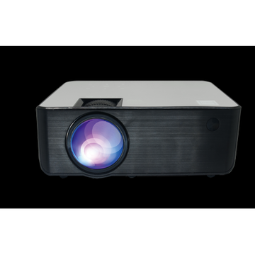 RCA 720p Home Theater Projector (includes Roku Streaming Stick)(RPJ133)
