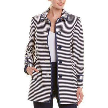 Anne Klein Womens Coat