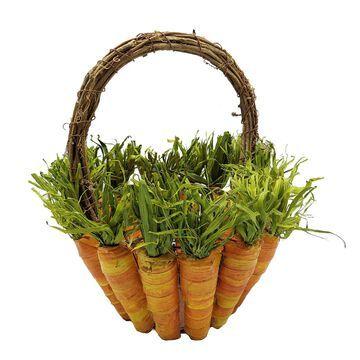 Carrot Basket by Celebrate It