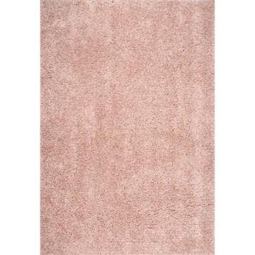 nuLoom Kara KKBX01E Pink 3' x 5' Area Rug