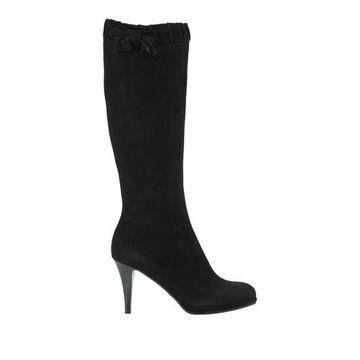 GIANCARLO PAOLI Knee boots