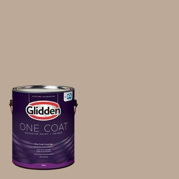 Notorious, Glidden One Coat, Exterior Paint and Primer