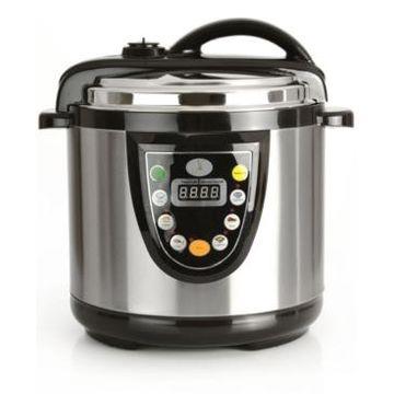 BergHOFF 6.3-Qt. Electric Pressure Cooker