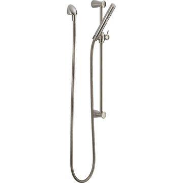 Delta Stainless Handheld Shower