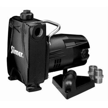 Pentair 220240 0.5 Horse Power Transfer - Utility Pump