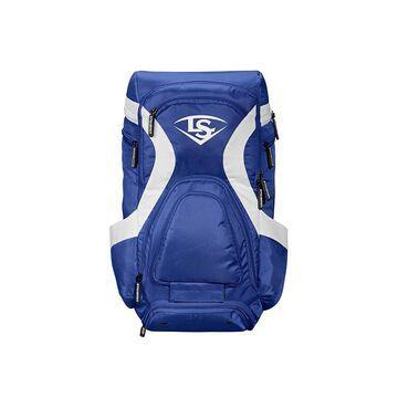 Louisville Slugger Louisville Slugger M9 Stick Baseball Backpack Royal