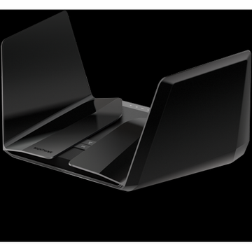 NETGEAR Nighthawk AX6000 AX12   12-Stream WiFi Router (RAX120-100NAS)