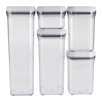 OXO 5-pc. POP Container Set