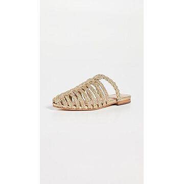 Ulla Johnson Karo Slide Sandals