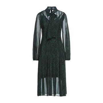 AKRIS Midi dress