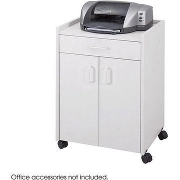 Safco Mobile Printer and Copier Stand