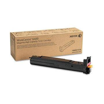 Xerox 106R01318 High-Yield Toner