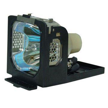 Boxlight SP-9T Projector Housing with Genuine Original OEM Bulb