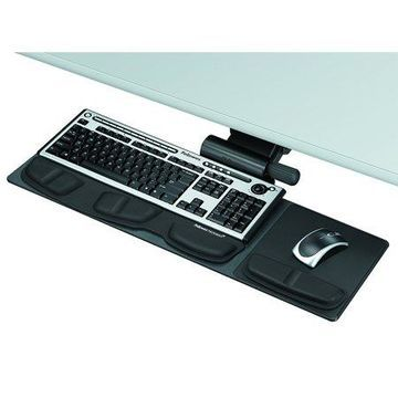Fellowes Professional Compact Keyboard Tray