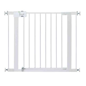 Safety 1st& Easy Install 2-Pack Walk-Thru Gates in White