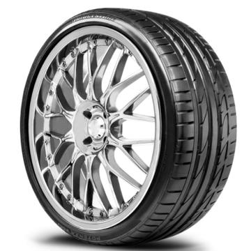 Bridgestone potenza s001 P235/40R19 96W bsw summer tire.