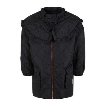 Douuod Down Jacket With Zip