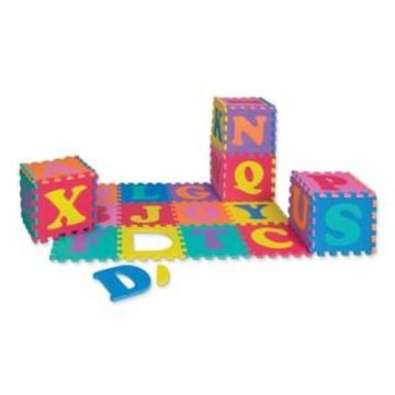 Pacon WonderFoam Alphabet Puzzle Mat