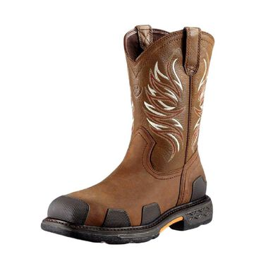 Ariat Work Boots Mens Overdrive CT 10011933