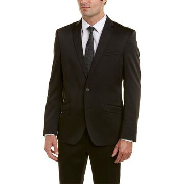 Kenneth Cole Reaction Mens Skinny Fit