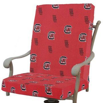College Covers 46 x 20 in. Chair Cushion