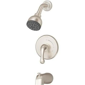 Symmons 6602-2.0-TRM Unity Tub and Shower Trim Package